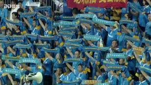 黑龙江客场2-0南通支云