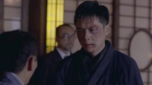 《怒火英雄》第11集剧情