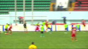 新疆雪豹3-4遭长春亚泰逆转