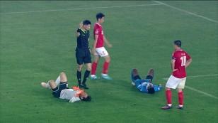 南通支云1-0四川FC