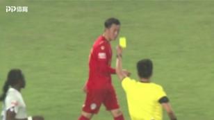 北体大1-1黑龙江FC