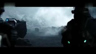 预告片/《光晕:夜幕降临》首部预告片公布