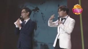 """20161110-周深自称""""苏苏"""" 平时最爱买买买"""