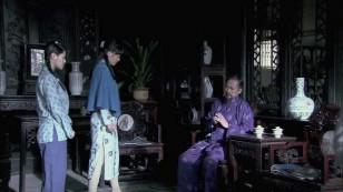 《烽火燃情》第7集剧情