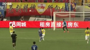永昌客场2-0申鑫
