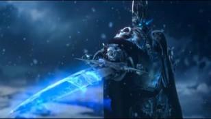 魔兽巫妖王之怒_《魔兽世界》巫妖王之怒开场动画-网络游戏
