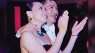 刘嘉玲突然向梁朝伟求婚 梁朝伟的反应亮了