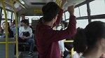 《中国刑警803英雄本色》公交车色狼猥亵女性被警察扇耳光教训