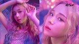 SM公开新女团首位成员 网友评价像泰妍张紫宁结合体