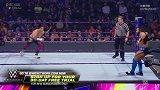 WWE-17年-205Live第18期:TJ帕金斯VS托尼尼斯-精华