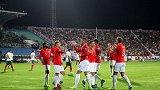 欧预赛-凯恩造4球斯特林梅开二度 英格兰6-0大胜保加利亚
