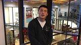 UFC-18年-与强者为伍,你会更强!宋克南JW训练营备战UFC北京赛-专题