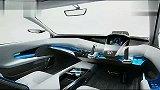 本田AC-X概念车展示