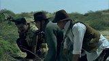 《从将军到士兵》马向奎起兵,王疯子几枪给突突灭火了