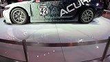 2014北美车展-讴歌TLX GT Race Car