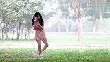 美女跳大妈广场舞-你是偶的小ya《小苹果》_标清