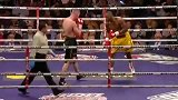 拳击-14年-轻重量级拳王争霸战:史蒂文森vs方法拉-全场