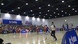 篮球-17年-2017JR.篮球联赛上海赛上中国际夺冠  坎比到场助威决赛-新闻