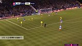 大卫·路易斯 足总杯 2019/2020 朴茨茅斯 VS 阿森纳 精彩集锦