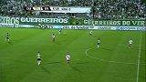 南美杯-15年-淘汰赛-1/4决赛-第2回合:沙佩科恩斯VS河床-全场