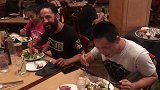 UFC-18年-乌力吉布仁UFC227备战纪实:与好兄弟宋克南在JW提高站立-专题