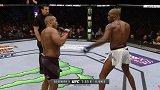 UFC-17年-UFC214:轻重量级冠军战科米尔vs琼斯-全场
