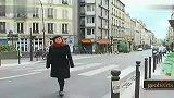 法国旅游-20111209-巴黎贝尔维尔艺术街区