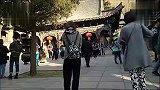 TimeLapse in Temple Pu Hua