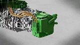创新科技 Ferrari V12 HY-KERS发动机