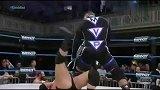 WWE-14年iMPACT第523期:杰夫哈迪王者归来 六角擂台重新启用-全场