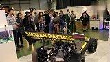 【cnFSAE.com】3D Expo - Bauman Racing