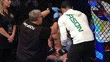 UFC-16年-格斗之夜92:羽量级贝穆德兹vs罗尼杰森-全场