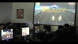 腾讯游戏-101028-QQ音速中韩争霸赛成都赛区周赛AT战队