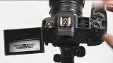 佳能EOSR微单入门操作07,M-Fn键之自动对焦模式
