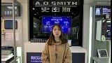 AO史密斯热水器 电热水器80升大容量E80VN1