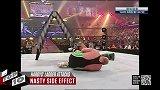 WWE-17年-RAW第1267期:洲际冠军赛杰夫哈迪VS米兹-全场