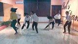 LD舞蹈工作室urbandance《attentin》