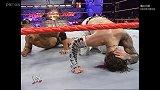 WWE-17年-RAW第515期:杰夫哈迪VS强森集锦-精华