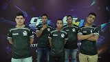 CFPL秋季赛-KW赛后采访:来自南美的新战队加入中国联赛!