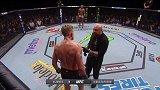 UFC232:轻重量级冠军战 琼斯VS古斯塔夫森