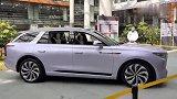 纯电动大型SUV又多一家,红旗E-HS9挑战中国豪华新高峰