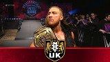 NXT UK第30期:英国冠军邓恩再遇老对手