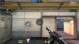 【螃蟹】《穿越火线:枪战王者》第14期 XM1014散弹枪评测