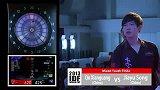 飞镖-13年-2013IDF世界杯少年个人决赛:Qu  Xianguan vs Jiayu Song-全场
