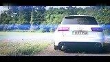 XCAR试驾奥迪Audi RS6