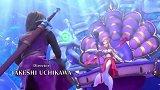 PS4勇者鬥惡龍XI 尋覓逝去的時光