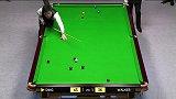 斯诺克-14年-威尔士公开赛1/4决赛:沃克尔vs丁俊晖上半场-全场