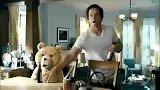 泰迪熊(电视宣传片Grown.Up)