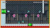 Super Mario Maker Good at Jumpin' - PART 70 - Game Grumps