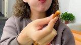 """火锅鸡爪 麻辣鲜香,畅爽过瘾,据说打""""JZ""""能吃来鸡爪的一定爱吃! 节约粮食  光盘行动"""